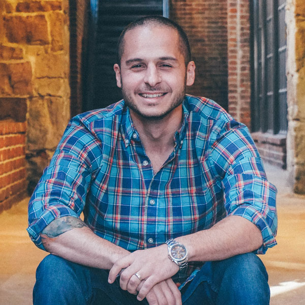 Ali Jafarian - MemberDev CEO
