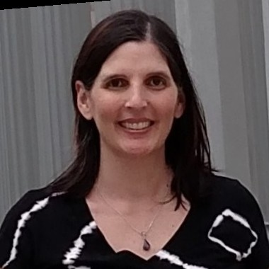 Elizabeth Rouse - MemberDev Software Engineer
