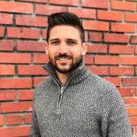 Phillip Calderon - MemberDev Project Manager