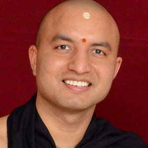 Om Swami - Black Lotus